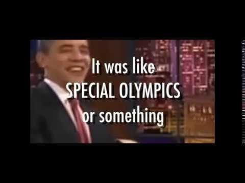 Hypocrite Meryl Streep Forgot When Obama Mocked The Disabled