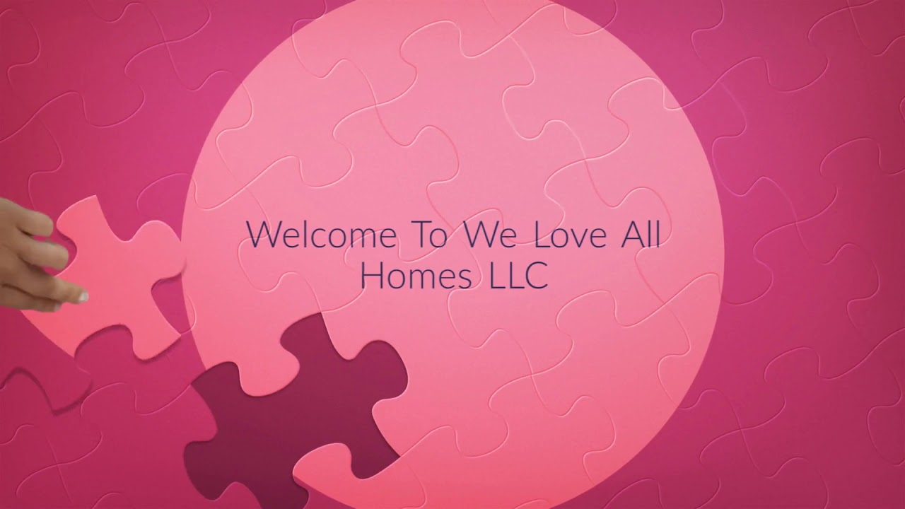 We Love All Homes LLC - Cash Home Buyers in Arlington TX