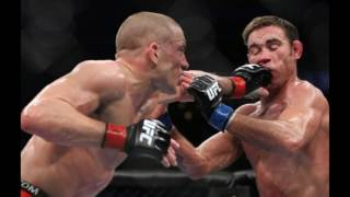kenny florian conor mcgregor vs gsp is the biggest fight in ufc history