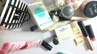 cosmetics reviews Maybelline Diana of London J Glamorous Face