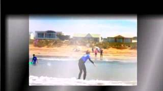 Learn Surf practice 23 video 2014
