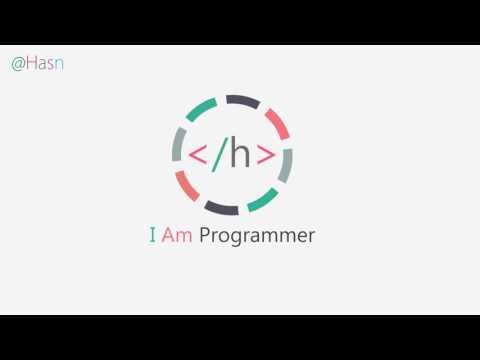 I Am Programmer | أنا مبرمج