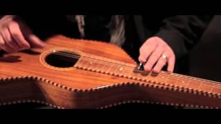 Anderwood style 4 koa weissenborn instrumental: John Wilde