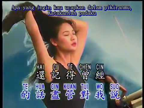 Shi Fou Zhen De Ai Wo   Apakah Sungguh Kau Mencintaiku Arti Lirik