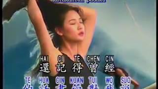 Download Video Shi Fou Zhen De Ai Wo   Apakah Sungguh Kau Mencintaiku Arti Lirik MP3 3GP MP4