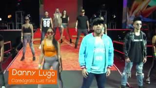 Luis Fonsi - Calypso | Dance Tutorial