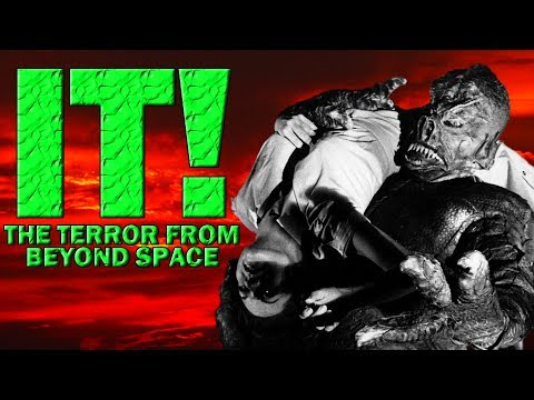 Dark Corners - It! The Terror from Beyond Space: Review