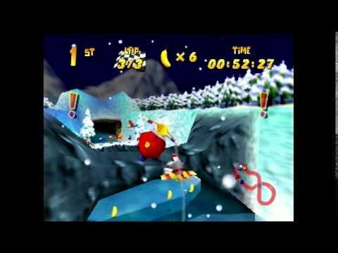 Diddy Kong Racing -