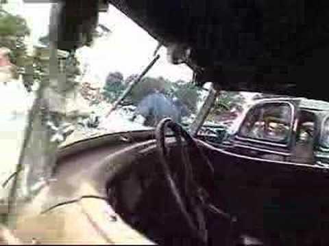 Part 3. The Stan Hywet 2007 Antique Auto Show