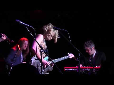 "Samantha Fish ""Nearer To You"" Callahan's Music Hall March 11, 2018"