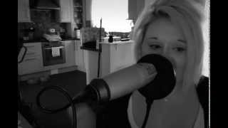 Cup Song Cover - Pitch Perfect - Hannah Griffiths