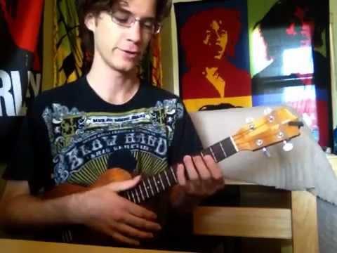How to Play a Reggae Strum on the 'Ukulele