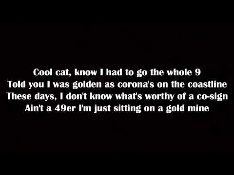 Nate Good - Gold Coast Lyrics