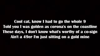 Nate Good - Gold Coast Lyrics