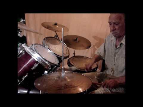 Genesis Cinema Show Drum Cover with Drumless Musical track karaoke No Vocals Instrumental in 7/8