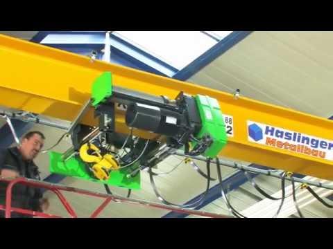 STAHL CraneSystems - CraneKit - EN
