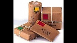 Розпакування #3/ Я в шоці/Посилка з Ebay.