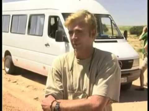 Regopstaan's Dream - South Africa