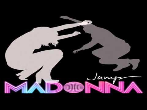 Madonna - Jump (Radio Edit)