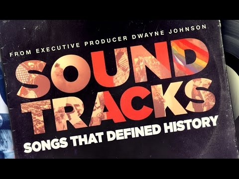 Soundtracks Songs That Defined History tracklist