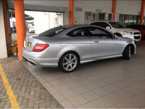 2014 mercedes benz c class c250 coupe amg auto for sale on - Mercedes c class coupe 2014 ...
