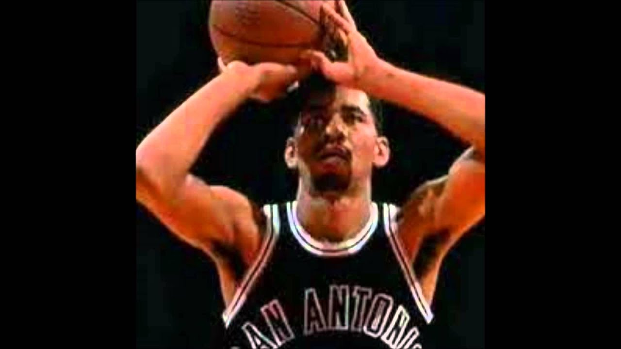 Top Ten Shooting Guards 6 George Gervin