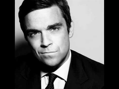 Robbie Williams - You Know Me lyrics HD HQ