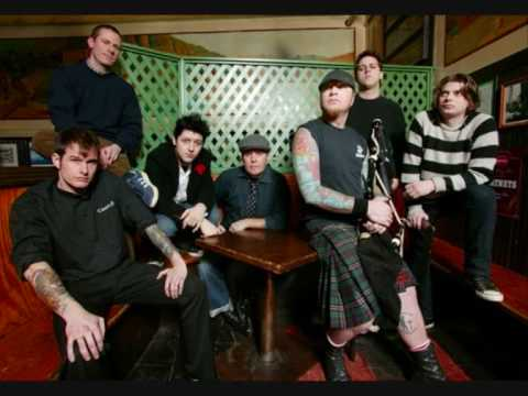 For Boston - Dropkick Murphys (Studio Version)