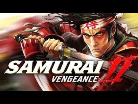 SAMURAI II: VENGEANCE #MADFINGER Games #Review #Tranding 1 #Viral