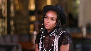 """Janelle Monáe on """"Dirty Computer,"""" what she promised her grandmother"""