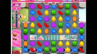 Candy Crush Saga Level 579(уровень 579) NO BOOSTER