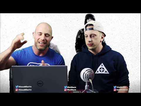 Royce Da 5'9 - Caterpillar feat Eminem METALHEAD REACTION TO HIP HOP!!!