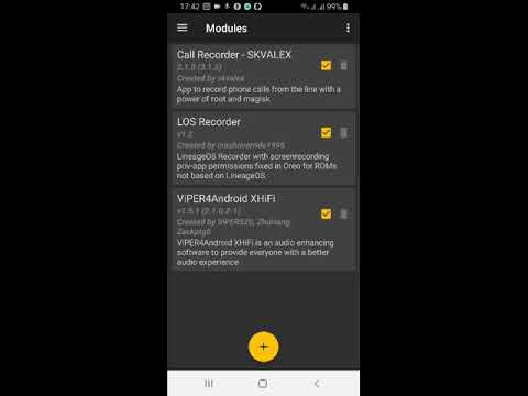 How to record phone calls on Android 9 Pie