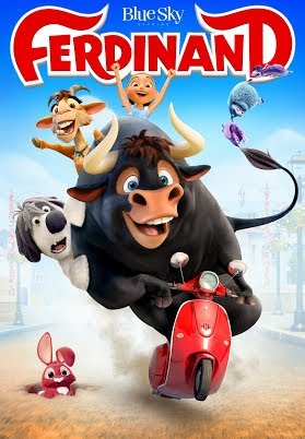 Ferdinand Film Complet En Francais Youtube : ferdinand, complet, francais, youtube, FERDINAND, Bande, Annonce, (Animation, 2017), YouTube