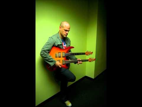 David Fiuczynski -