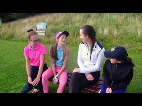 Q&A with Lauren Walsh Golf4Girls4Life Ambassador