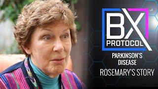 BX Protocol: Testimonial - Parkinson