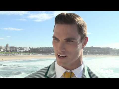 Sevens: Olympic uniform unveiled for Rio!