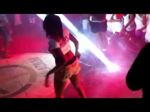 Mampi - Swilili (Live in Mauritius)