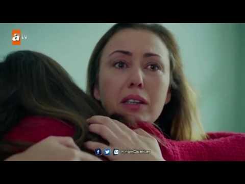 Candan Ercetin ( Kırgın çiçekler )  - Annem  ( fan video )