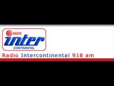 918 KHZ RADIO INTERCONTINENTAL DE MADRID, 8 Dic 1991