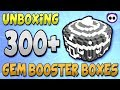 ARE GEM BOOSTER BOXES WORTH IT AFTER ECLIPSE!? ✪ Trove Unboxing