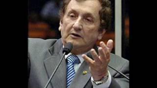 Senador Mão Santa vs LULA - 04/12/2009