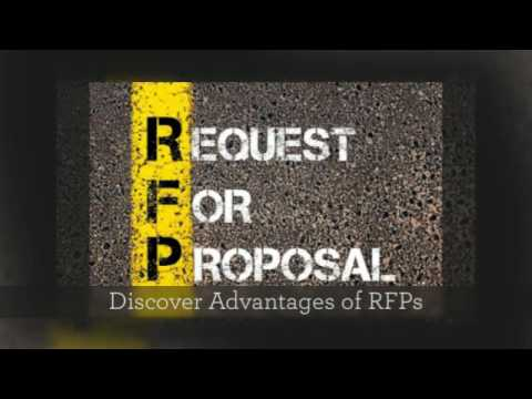 Key to Success: RFP Services