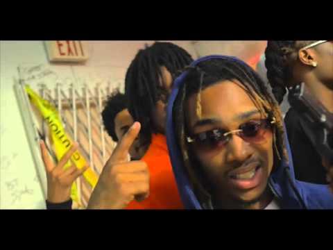 Dex Osama - Homicide (Official Video)