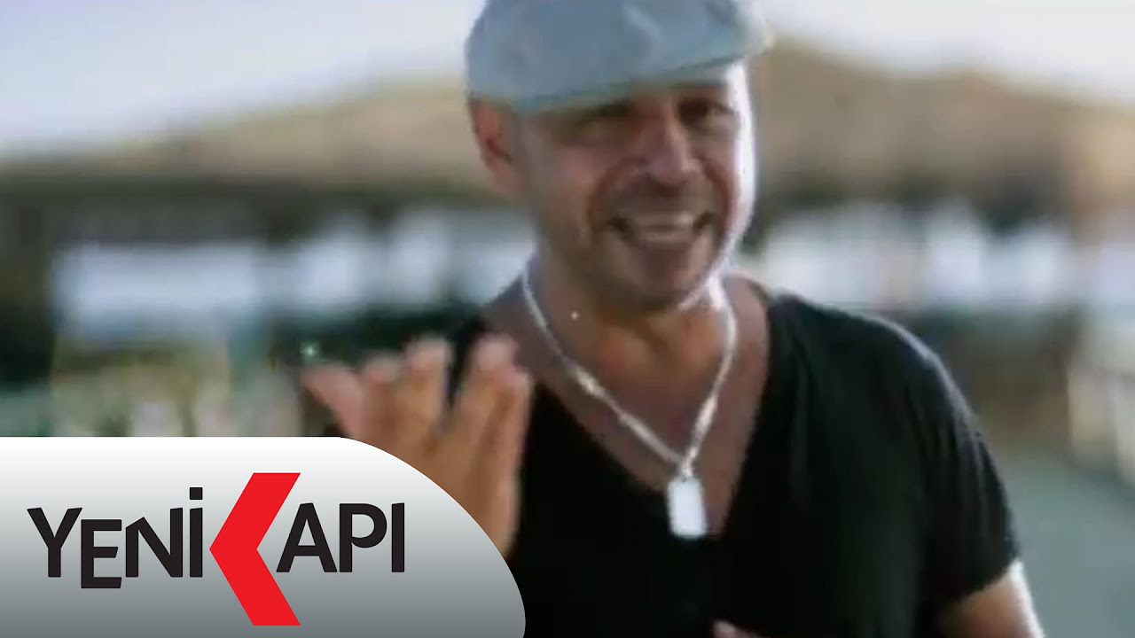 Funda Arar - Senden Öğrendim (Official Video)