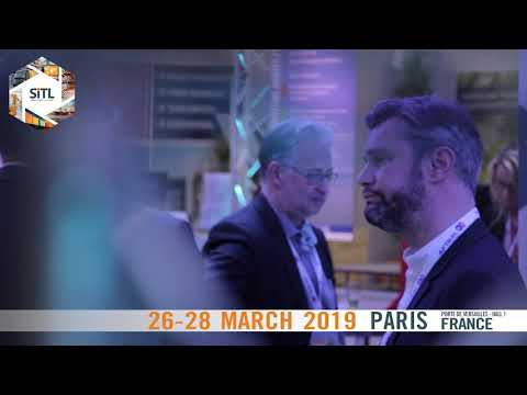 Vidéo de présentation de la SITL 2019