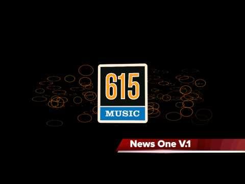 News One V.1 News Music Package