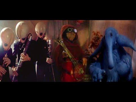 Maz Kanata Castle song, Saga style - Jabba Flow