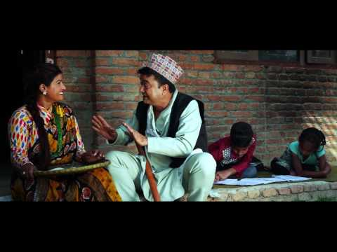 Health Insurance TVC Advertisement, Government of Nepal